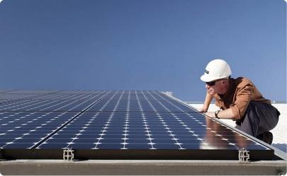 Rancho Bernardo Solar Company Roofing Solar Panel Installation